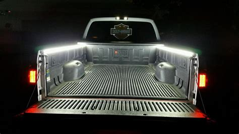 led truck bed lights truck bed led light kit 4 to 6 bed boogey lights