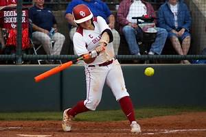 Oklahoma Sooners Softball: Women's College World Series ...