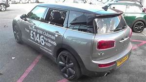 Mini Clubman One Chili : mini clubman 2 0 cooper d 6dr chili pack u64952 youtube ~ Gottalentnigeria.com Avis de Voitures