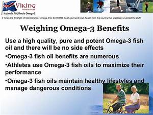 Omega 3 Fish Oil Side Effects