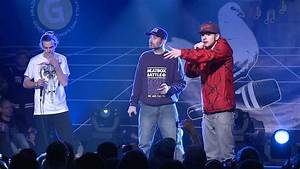 Skiller vs Reeps One - 1/2 Final - 3rd Beatbox Battle ...