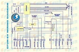 Basic Wiring Diagram For Motorcycle