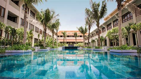 almanity hoi an resort spa a kuoni hotel in hoi an