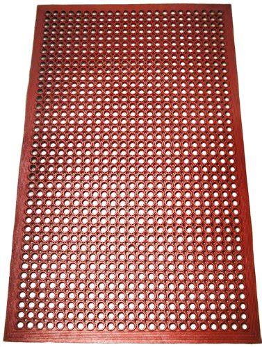 restaurant kitchen rubber floor mats new 1 pc heavy duty 36x60 inch restaurant bar 7773