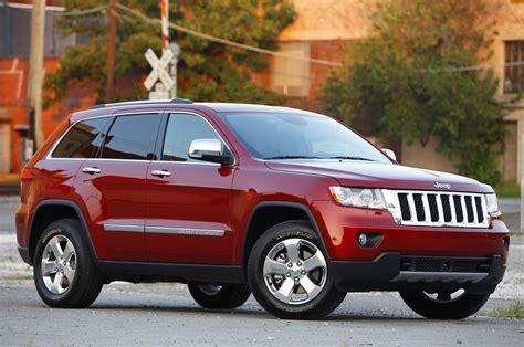 honda jeep 2010 jeep grand cherokee vs ford explorer vs dodge durango vs
