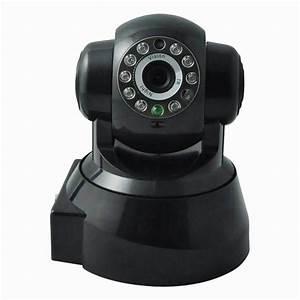 China P/T IP Camera (TGL-E707) - China P/T Ip Camera, Ip