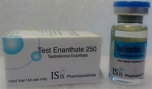 test ethanate 250