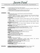 Resume Samples 001a7 YourMomHatesThis Free Blank Printable Resume Template 2105 Free CV Templates 163 To 169 Free Basic Resume Templates Free Online 2