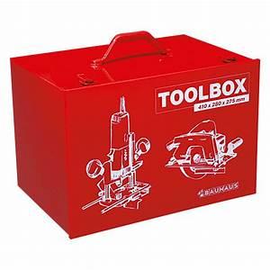 Bauhaus Gutschein Online : bauhaus toolbox 41 x 28 x 27 5 cm geeignet f r handkreiss ge stahl bauhaus ~ Whattoseeinmadrid.com Haus und Dekorationen