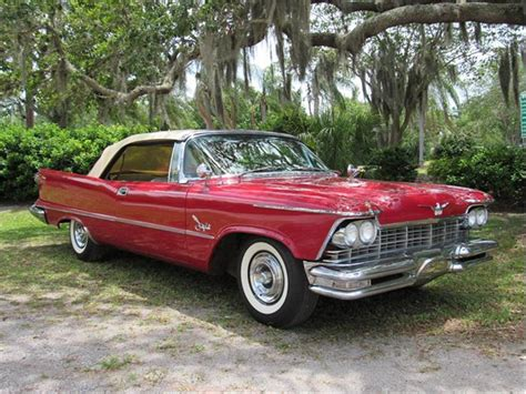 Chrysler Crown Imperial by 1957 Chrysler Imperial Crown For Sale Classiccars