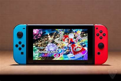 Nintendo Switch Japan Bundle Mario Dock Without