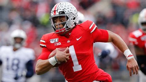 Ohio State football schedule for 2020 season released ...