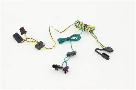 2004 Chevrolet Impala Wiring Harnes by 2004 Chevrolet Impala T One Vehicle Wiring Harness With 4
