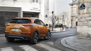 Suv Citroen Ds7 : plug in hybrid ds7 crossback e tense to offer 300hp and 37 miles of ev range ~ Melissatoandfro.com Idées de Décoration