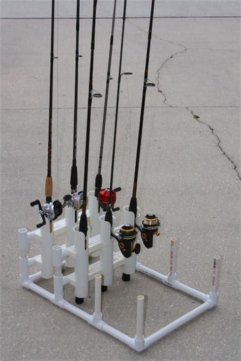 Did Bass Pro Shop Buyout Ranger Boats by Pvc Modular Fishing Rod Holder