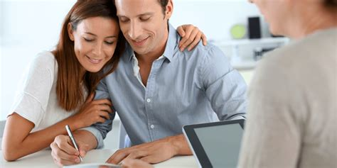 What You Need To Know When Applying For A Mortgage As A Couple