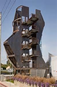 Home Design By Modern Samitaur Tower Design By Eric Owen Moss Home Design Photos Architecture Interior