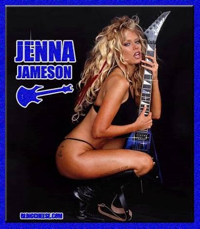 Jameson Jenna Actress Adult Wwf Wwe Broiledsports