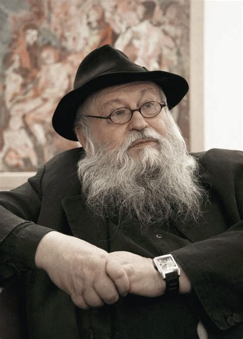 Hermann Nitsch & Escaping the 'pretend' - Invisible Cities