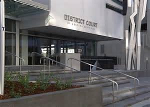 District Court Jury