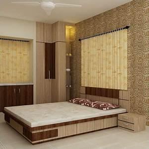 Bedroom Interior Designing - Bedroom Interior Designing