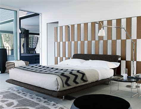 High End Contemporary Bedroom Furniture  Raya Furniture