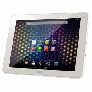 Archos launches inexpensive Android tablets under new Neon
