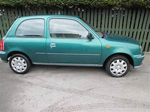 Nissan Micra 2001 : 2001 nissan micra for sale in clonmel tipperary from opelastra1999 ~ Gottalentnigeria.com Avis de Voitures