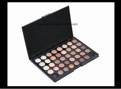 Eyeshadow Palette Cream Matte Makeup Shimmer Cosmetic