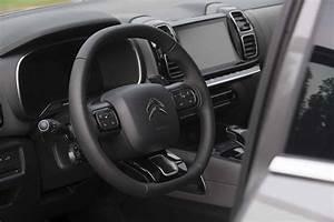Citroën C5 Aircross Start : citro n c5 aircross nachz gler ~ Medecine-chirurgie-esthetiques.com Avis de Voitures