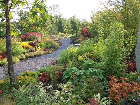deer resistant garden landscape philadelphia by