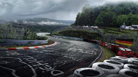 F1 Weekly Roundup Possible Nurburgring Return, Tv