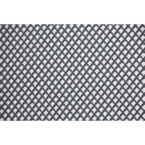 plaque en verre pour cuisine grillage extrusion gris h 0 5 x l 5 m maille de h 3 x l 3