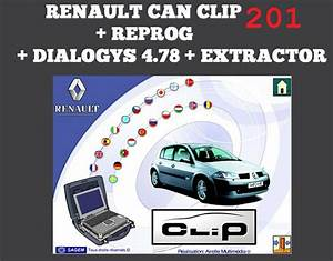 Can Clip V201 Software Full Activation   Reprogv189