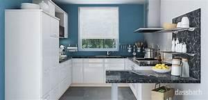 Küche U Form Offen : 80412 klassische u k che f r den kleinen k chenraum dassbach k chen ~ Sanjose-hotels-ca.com Haus und Dekorationen