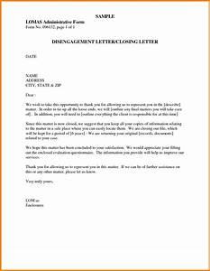 Letter Salutaion