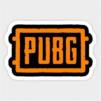 Pubg Sticker Teepublic