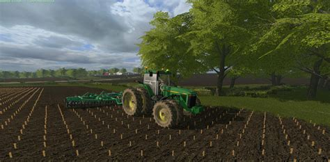 ls r us locations john deere 8400 us v1 0 1 ls17 farming simulator 2017