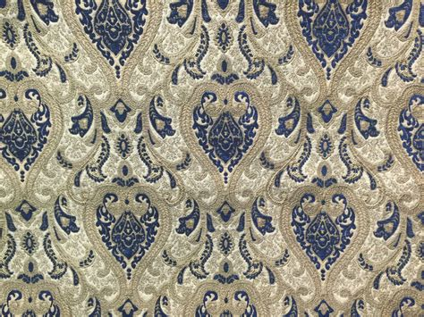 Drapery Fabric By The Yard by Drapery Upholstery Damask Chenille Drapery Fabric Sarah101
