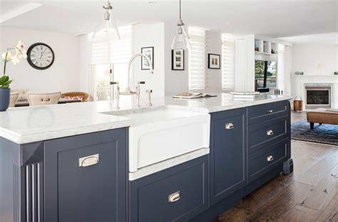 kitchen sink melbourne inside story on a htons marvel 2785