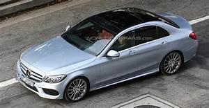 Nouvelle Mercedes Classe C : actualit mercedes classe c ~ Melissatoandfro.com Idées de Décoration