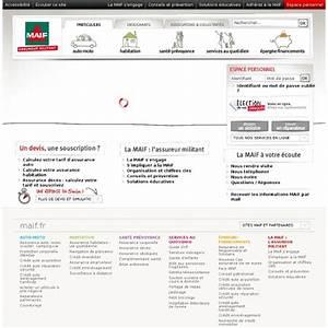 Devis Assurance Auto Maif : assurance auto faire un devis assurance auto en ligne ~ Medecine-chirurgie-esthetiques.com Avis de Voitures