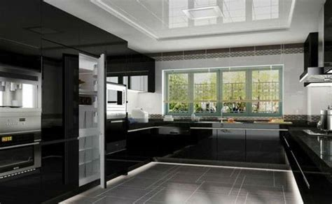 Small Kitchen Styles About 225 Modern Kitchens And 25