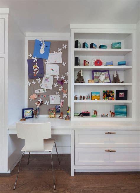 built in desk plans white built in home office desk decoist
