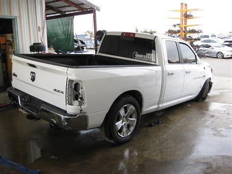 Dodge Ram Parts Car Stk Autogator