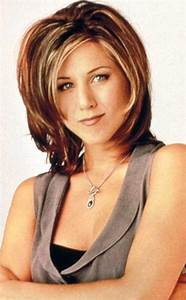 Jennifer Aniston 39The Rachel39 Was One Of The Hardest