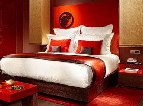 luxury hotel style themed bedroom ideas