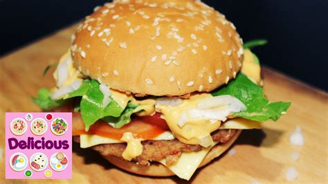 Bid Tasty Big Tasty Recipe How To Make Big Tatsy Mc