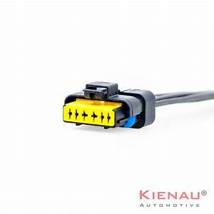 Wiring Harness Connector Plug Renault Megane Scenic Temic
