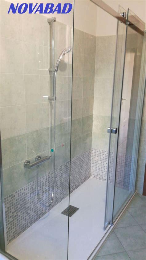 sostituire la vasca da bagno quanto costa sostituire la vasca da bagno con doccia